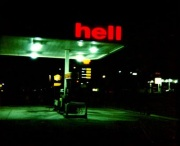 hell-gas-station